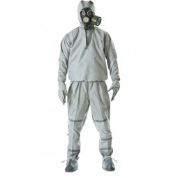 Костюм Л1: куртка+брюки+перчатки (новый)