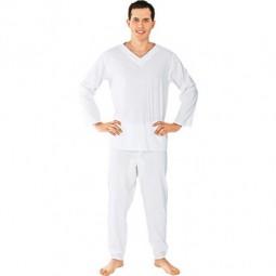 Белье нательное - рубаха (бязь)