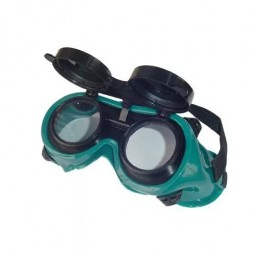 Очки защитные закрытые для газосварщика