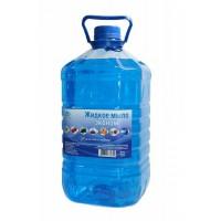 Мыло жидкое, канистра 5 литров
