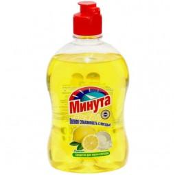Моющее средство для мытья посуды