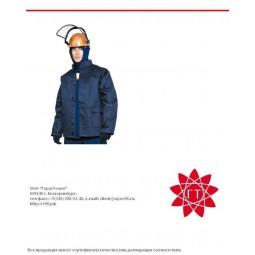 Куртка-накидка СП04-Л/80