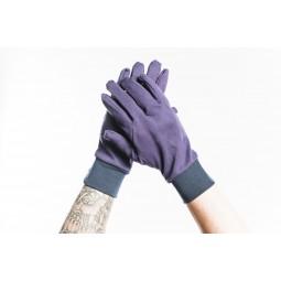 Перчатки термостойкие трикотаж