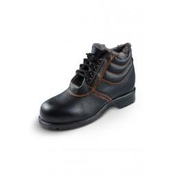 Ботинки кожаные утепленные в комплекте для защиты от термических рисков электрической дуги