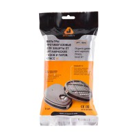 Фильтр противогазовый 6510 для защиты от органических газов и паров класса А1, в упаковке 2шт/60шт